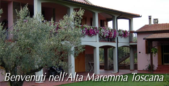Welcome in Maremma, Tuscany